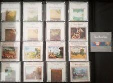 Musique classique - Lot de 17 CD - Divers compositeurs