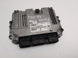 FORD 1.6 TDCI ECU ENGINE CONTROL UNIT 8M51-12A650-XA / 3616758