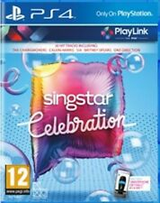 PS4 / Sony Playstation 4 - SingStar: Celebration EU mit OVP