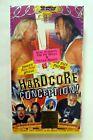 XPW Wrestling Hardcore Conception VHS Damien Steele Big Dick Dud Pit Bulls RPv99