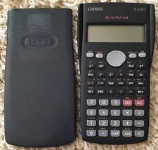 CASIO FX 82MS FX82MS FX-82MS Scientific Calculator