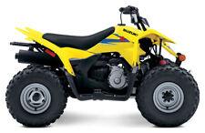 2020 Suzuki QuadSport Z90 for sale!