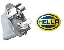 Genuine OE Hella LIGHTING BULB HOLDER Socket headlight 9FF247322-001 - Single