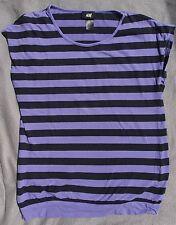 T-shirt tunique H&M  - 146-152 cm  -12/14 ans