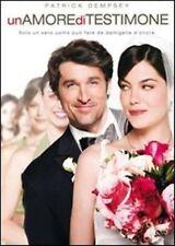 Dvd UN AMORE DI TESTIMONE - (2008)   ......NUOVO