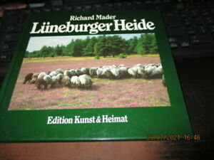 Lüneburger Heide * Edition Kunst & Heimat *