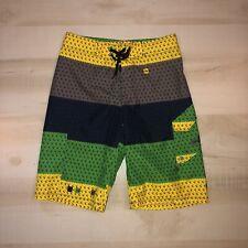 The North Face Boys Swim Trunks Board Shorts Sz 14