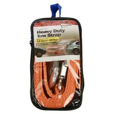 Streetwize SWTB45 4.5 Tonne Towing Belt Trailer Tow Replacement Spare Part