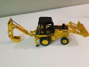 Case 580G  Construction King  Backhoe - 1/35 - Conrad 2931 1/35  No Box