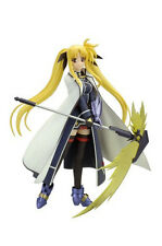 Magical Girl Lyrical Nanoha Fate T Harlaown 1/8 PVC Figure Movic Price Reduction