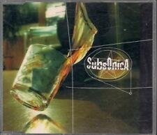 SUBSONICA - L'ERRORE - CD SINGLE