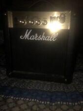 Marshall Mg4 Mg10 10 watt Guitar Amp