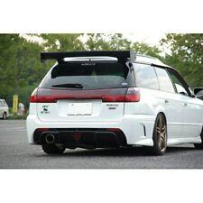 Subaru Legacy BH 5 Wagon Rear Bumper