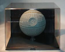 De Agostini-Star Wars-Todesstern-Death Star-Krieg der Sterne-Rogue One-Modell