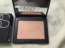"Nars Highlighting Powder "" IBIZA "" - 0.49oz 14 g Brand New In Box"