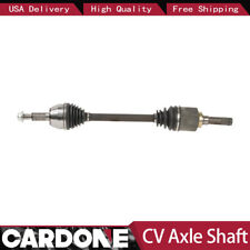 1X Rear Right CV Axle Shaft Cardone For 03 04 05 06 FORD EXPEDITION KY27