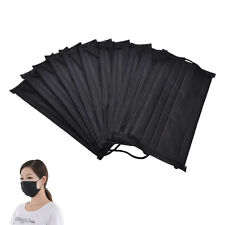 10X Disposable Mask Anti-dust Flu Warm Face Sports Respirator Outdoor Protect KZ