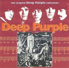 Deep Purple [1969 - Liberty] by Deep Purple (CD, Feb-2000, EMI Music Distribution)