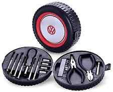 Official Licensed Volkswagen Wheel Toolbox