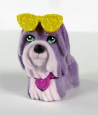 Barbie Pet Blind Bag  from  Series 1 Bearded Collie Figure