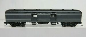 WOT SOUTHERN PACIFIC 60' Baggage-Express Car  *FREE SHIP* (3 car #'s available)