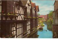 Postcard - THE WEAVERS, CANTERBURY.    (Ref C3)
