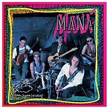 Mana - Donde Jugaran los Ninos [New Vinyl]