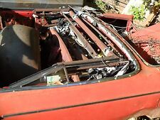 1963 buick special, convertible top rack,w/header may fit all A bodys