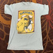New listing vintage joe camel 50/50 t-shirt size Medium