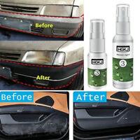 Refurbisher Car Interior Leather Seats Plastic Maintenance Clean Detergent New