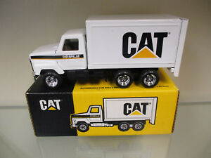 Caterpillar S-Series Delivery Truck By Ertl 1/25th Scale  !