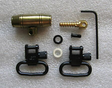 GrovTec Swivel Set  Hawken Style Rifles & Others Thompson Center T/C Lyman-Sling