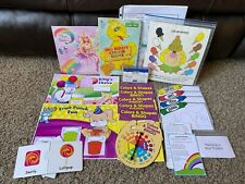 Colors Literacy Bag file folder games Teacher Parent Resource