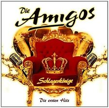 Les Amigos-schlager rois CD NEUF