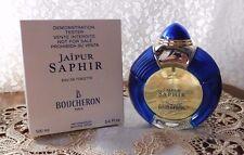 Boucheron Jaipur Saphir Eau De Toilette Spray 3.4 fl oz / 100 ml Tester New
