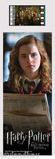 Film Cell Genuine 35mm Laminated Bookmark Harry Potter Half Blood Prince USBM526