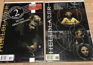 Hellblazer #s 175, 176 Mike Carey Steve Dillon (DC Comics 2002) John Constantine