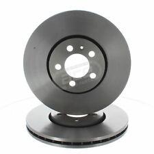 Skoda Fabia Estate 2008-8/2010 1.2 1.4 1.6 1.9 Front Vented Brake Discs 288mm