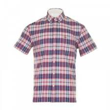 Lacoste Cotton Regular Collar Casual Shirts & Tops for Men