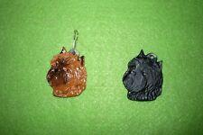 Affenpinscher Dog Necklace
