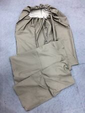 NEW British Army Olive Green MVP Waterproof Bivi/Bivvy Sleeping Bag Cover UK