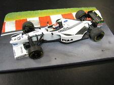 Tyrrell Ford 025 1997 1:43 #18 Jos Verstappen zonder doosje, li voorwiel zit los