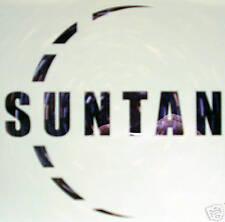 Suntan - Send you home CD