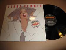 DONNA SUMMER - The Summer Collection - 1985 Dutch LP