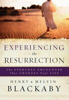 Experiencing the Resurrection: The Everyday Encounter That Changes Your Life by