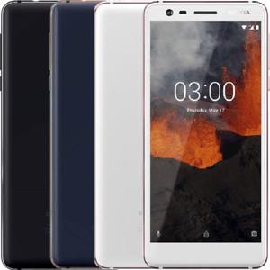 "Nokia 3.1 (2018) - 16GB 32GB - All Colours - Unlocked Grade A ""eBay Very Good"""