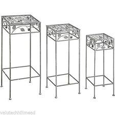 Metal Vintage/Retro Side & End Tables