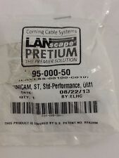 Landscape Pretium Corning Cable Systems, 95-000-50, (LAXLSS-00100-C010) 8/22/13