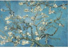 Wentworth Almond Blossom 500 Piece Vincent van Gogh Wooden Jigsaw Puzzle Wood