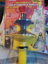 Mr. Long Arm smart bulb changing kit